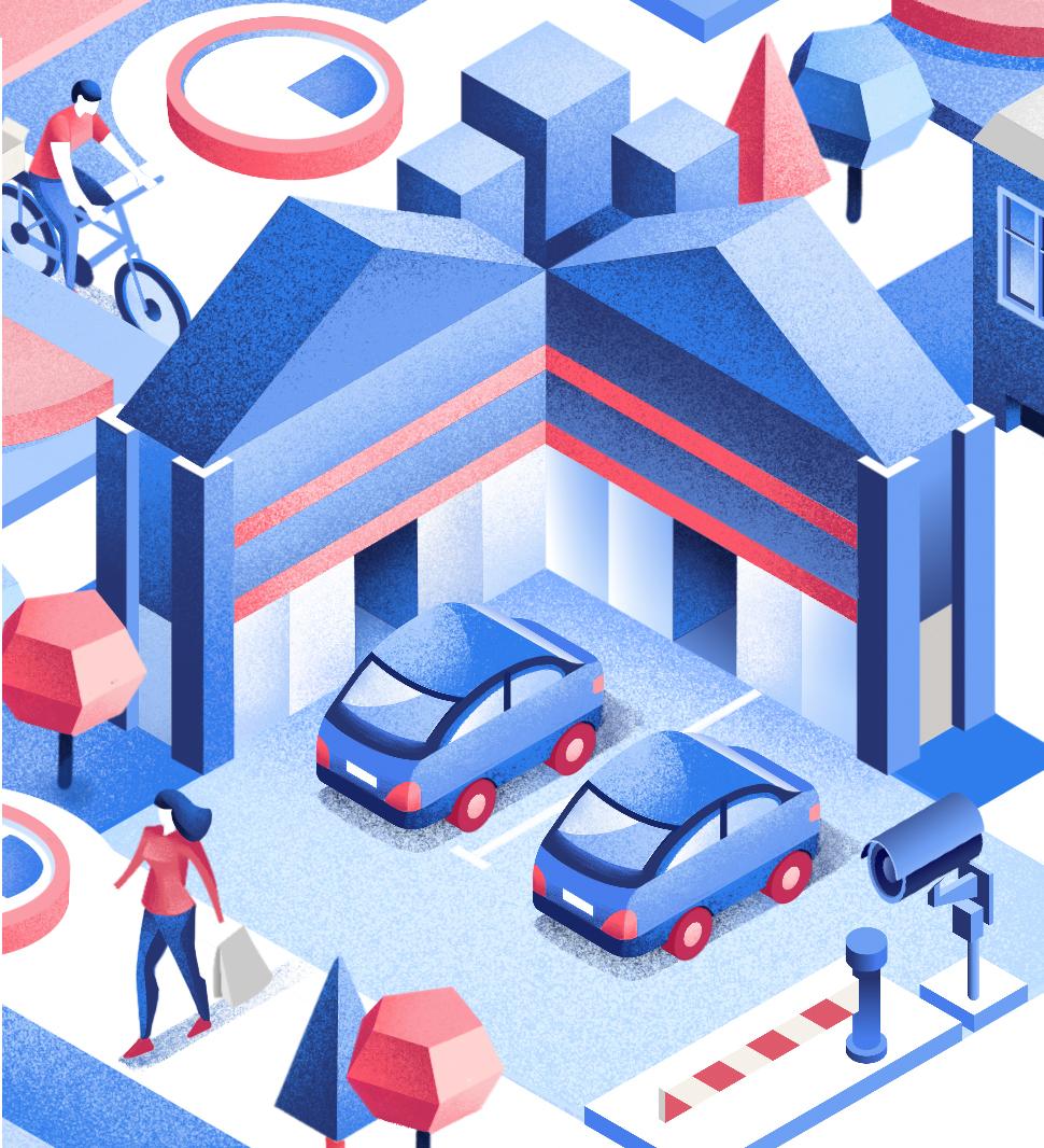 avrio parking